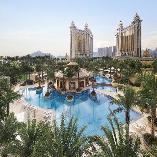 Viajes Ibiza - The Ritz-Carlton, Macau