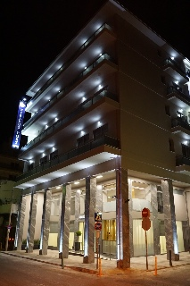Piraeus Port Hotel