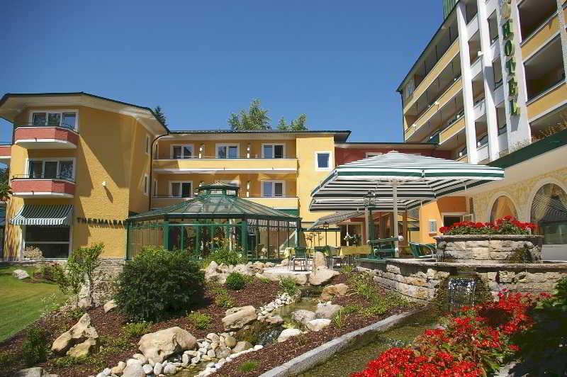 Viajes Ibiza - Parkhotel Bad Füssing