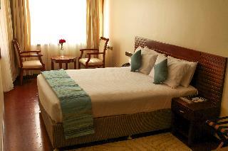 Osinkirri Hotel Kilimani