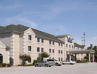 Baymont Inn & Suites Chicago/Calumet City