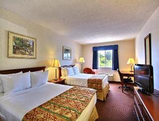 Viajes Ibiza - Baymont Inn & Suites Howell/Brighton