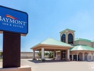 Baymont by Wyndham Amarillo West