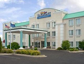 Baymont by Wyndham Evansville East
