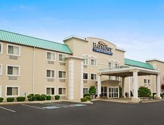 埃文斯維爾北部貝蒙特旅館套房酒店