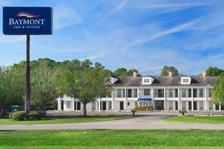 Baymont by Wyndham Brunswick GA