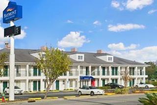 韋克羅斯貝蒙特酒店及套房