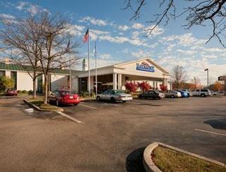 Baymont by Wyndham Louisville Airport South