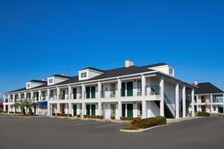 喬治城貝蒙特套房酒店-近喬治城碼頭