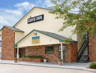 Days Inn Pratt