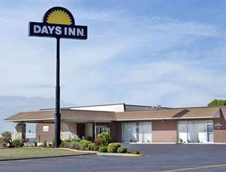 Days Inn by Wyndham Gainesville