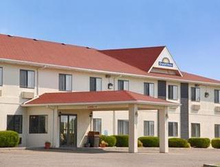 Econo Lodge South Sioux Falls