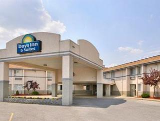 Days Inn & Suites by Wyndham Bridgeport Clarksburg