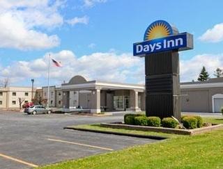 Days Inn by Wyndham Batavia Darien Lake Theme Park