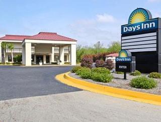 Days Inn by Wyndham Dublin GA