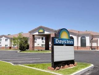 Days Inn by Wyndham Torrey Capital Reef