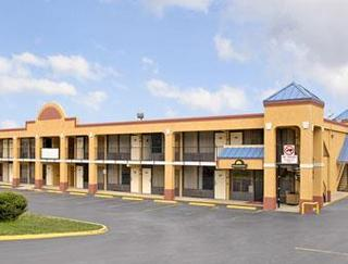 Days Inn by Wyndham Sweetwater