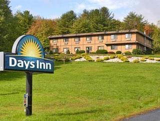 Days Inn by Wyndham Wurtsboro