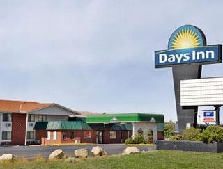 Days Inn by Wyndham Rawlins