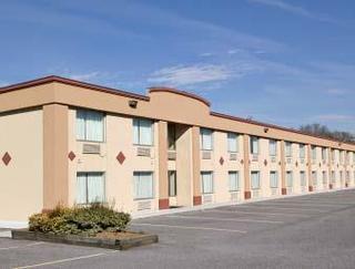 新坎伯蘭戴斯酒店