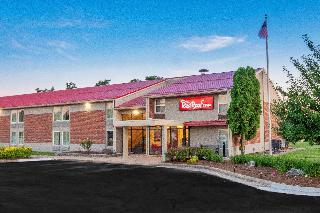 Red Roof Inn Leesburg