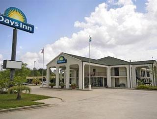 Days Inn by Wyndham Andalusia