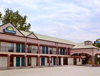 Days Inn by Wyndham Reidsville