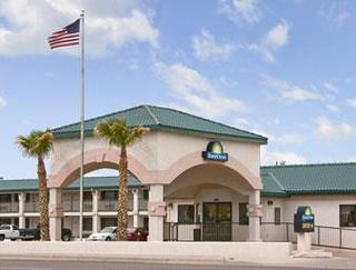 Safford Inn & Suites