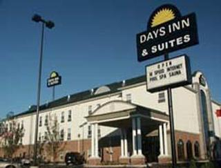 Days Inn & Suites by Wyndham Murfreesboro