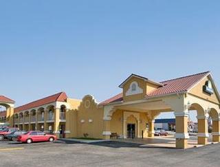 Days Inn by Wyndham Louisville Airport KY