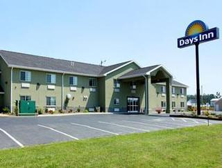 Days Inn by Wyndham Central City