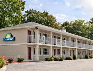 Days Inn by Wyndham Poughkeepsie