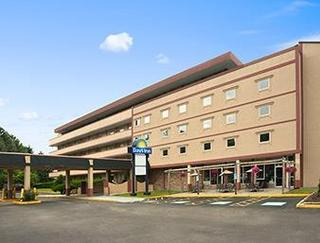 Days Inn by Wyndham Oil City Conference Center
