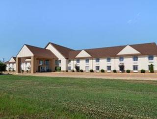 Days Inn by Wyndham Tunica Resorts