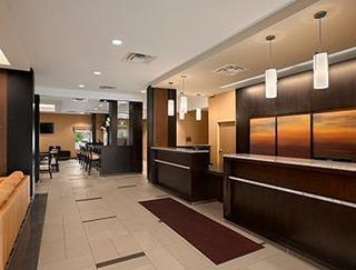 Viajes Ibiza - Days Inn & Suites Winnipeg Airport, Manitoba