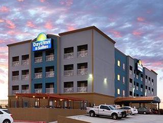 Days Inn &Suites by Wyndham Galveston West/Seawall