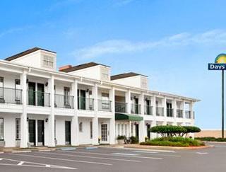 戴斯阿美酒店