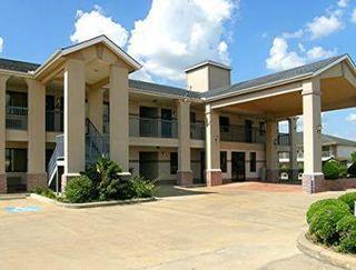 Days Inn by Wyndham El Campo TX