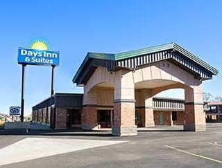 Days Inn & Suites by Wyndham Trinidad