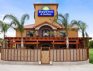 Days Inn & Suites by Wyndham Houston North-Spring