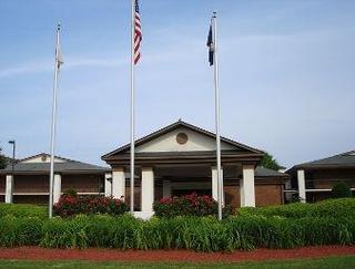 Rodeway Inn Onley, VA
