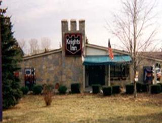 Knights Inn Detroit Area/Farmington Hills