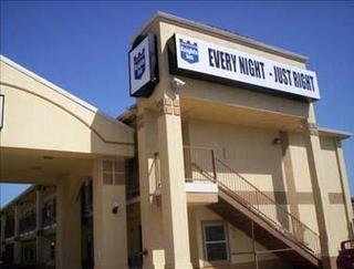 Knights Inn Fort Worth TX