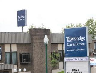 Travelodge by Wyndham Little Falls