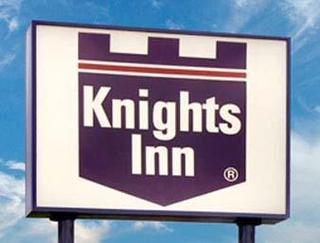 Knights Inn Amarillo Airport