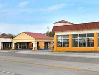 Knights Inn Dodge City