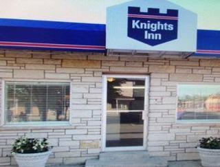 Knights Inn Sheridan