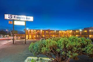 Knights Inn Downtown Albuquerque
