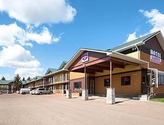 Knights Inn Edmonton South