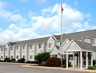 MICROTEL INN & SUITES BY WYNDHAM VICTOR/ROCHESTER